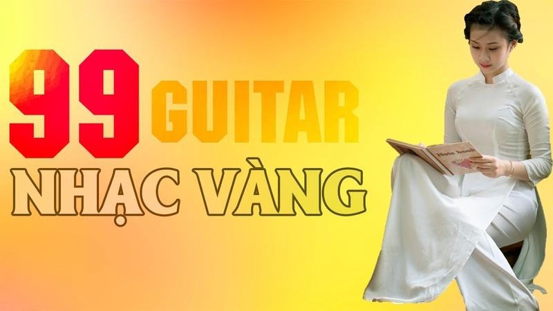99 Bản Guitar Nhạc Vàng Quê Hương Hay Nhất Mọi Thời Đại VIỆT NAM Tuyệt Đẹp Qua Góc Nhìn FlyCam