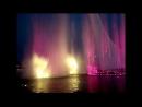 Отдых в Сочи лето 2017. Олимпийский парк. Поющие фонтаны.