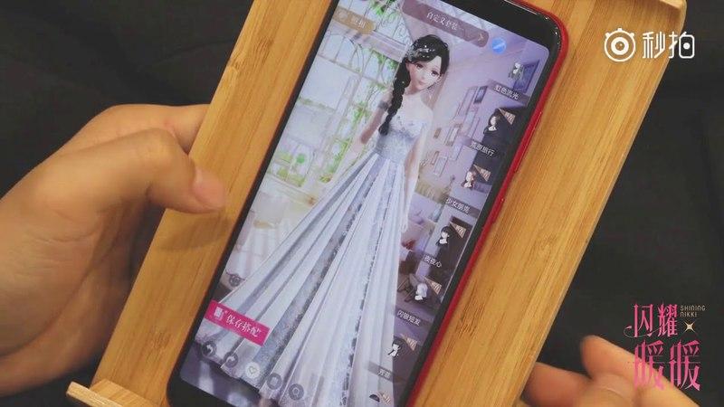 【闪耀暖暖/Shining Nikki】Hình ảnh đầu tiên trên thiết bị Android