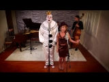 Mad World - Vintage Vaudeville - Style Cover ft. Puddles Pity Party Haley Rein