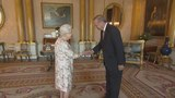 The Queen meets Turkey's President Erdogan at Buckingham Palace