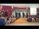 Танец мальчиков на последний звонок 2018 48 школа