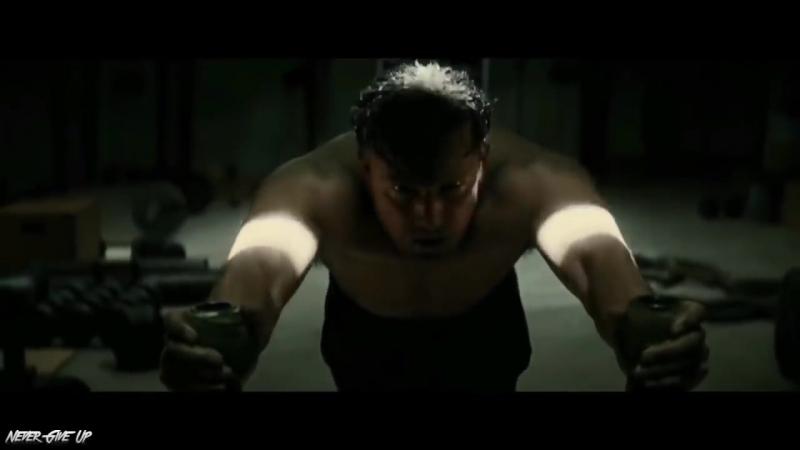 Justice League vs Avengers - Gym Workout.mp4
