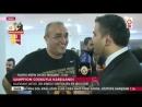 Florya Metin Oktay Tesisleri Mini Şampiyonluk Kutlaması