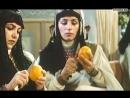 Момент очарования женщин красотой Юсуфа (мир ему). Фрагмент из фильма Пророк Юсуф.
