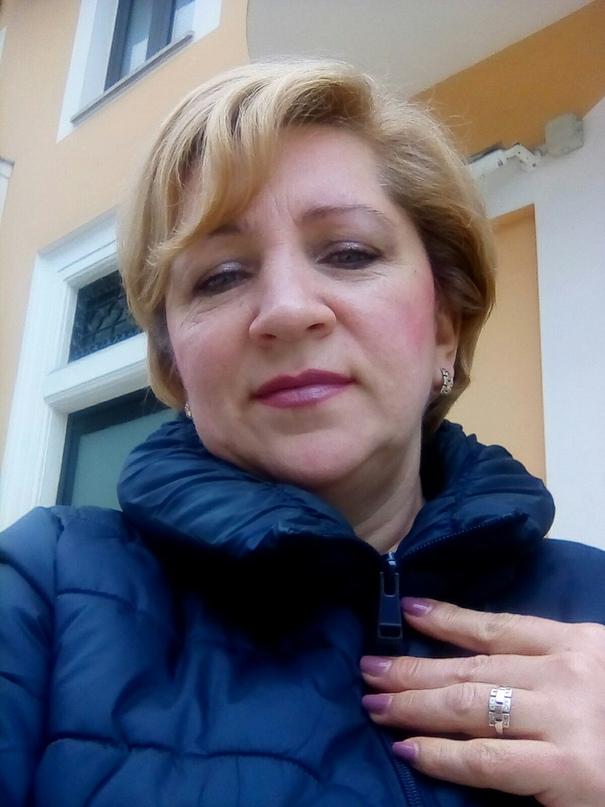 Марина Сытник   Донецк