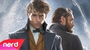 Fantastic Beasts Song | Magic | by NerdOut (Unofficial Soundtrack) The Crimes of Grindelwald
