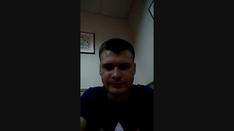 Александр Федотов - Live