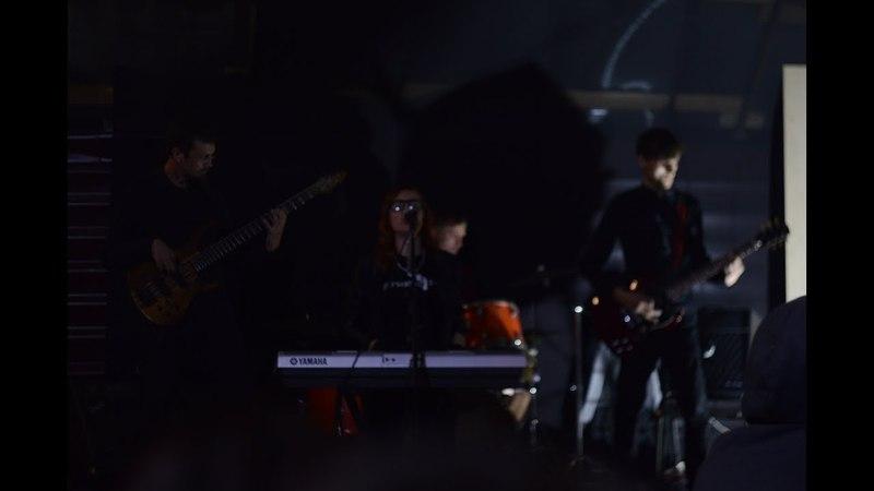 Наталья Анформи (группа Alison Fall рок-кавер-бэнд Сочи) - Zombie (The Cranberries cover)