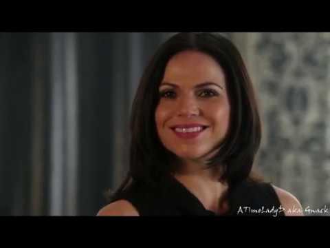 Regina Mills - I lived [Happy birthday, Lana Parrilla!]