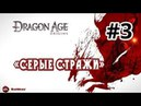 BAND FROM HELL ► (Алко.)Let's Play ► Dragon Age Origins - Awakening ► Серые стражи 3