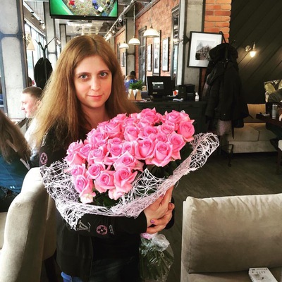 Анна Вольфсон