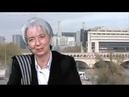Christine Lagarde, Hollande, Aubry charia pour tout le monde