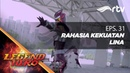Legend Hero RTV : Rahasia Kekuatan Lina (Episode 31) || Full
