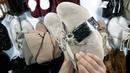1305 Tally Weijl Schuhe 4пак - обувь осень-зима сток