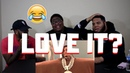 Kanye West Lil Pump ft. Adele Givens - I Love It (Official Music Video) - REACTION!!