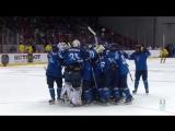 Финляндия - Швеция - 2:0