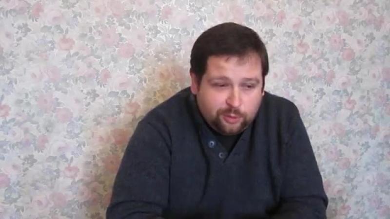 Видео для обиженных жизнью (будь мужиком!)