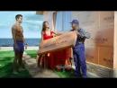 PENOPLEX Baywatchers advertising Рекламный ролик ПЕНОПЛЭКС Спасатели
