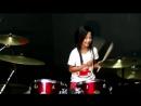 Jamal Abdillah Gadis Melayu Drum Cover by Nur Amira Syahira