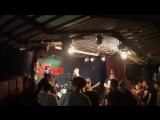 Dancerobot - Сверхчеловек (live @ Бродячая Собака, 28.09.18)