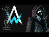 Best Songs Of Alan Walker - New Electro &amp House 2017 - Best Of EDM