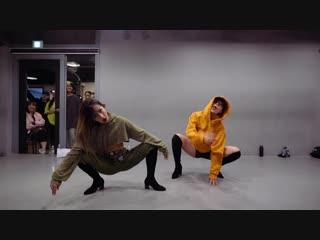 Money - Cardi B - Mina Myoung Choreography