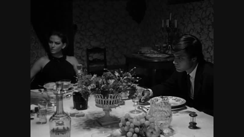 Туманные звезды Большой Медведицы / Vaghe stelle dell'Orsa... (1965) Лукино Висконти (Италия)