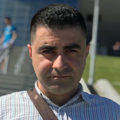 Саркис Казарян