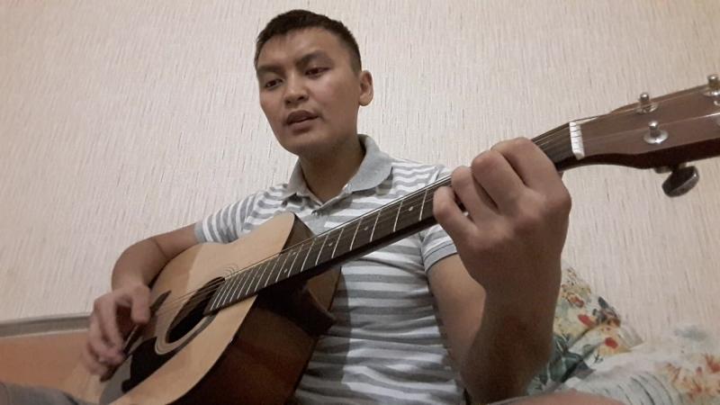 Утпа кагба (cover)