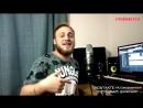 Джиган - Молоды мы (cover by Павел Крюков),парень классно спел кавер,шикарный голос,круто читает рэп,поёмвсети,красивый вокал