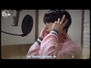 [РУС.СУБ] Doyoung (NCT) - Hard for me (OST Richman)