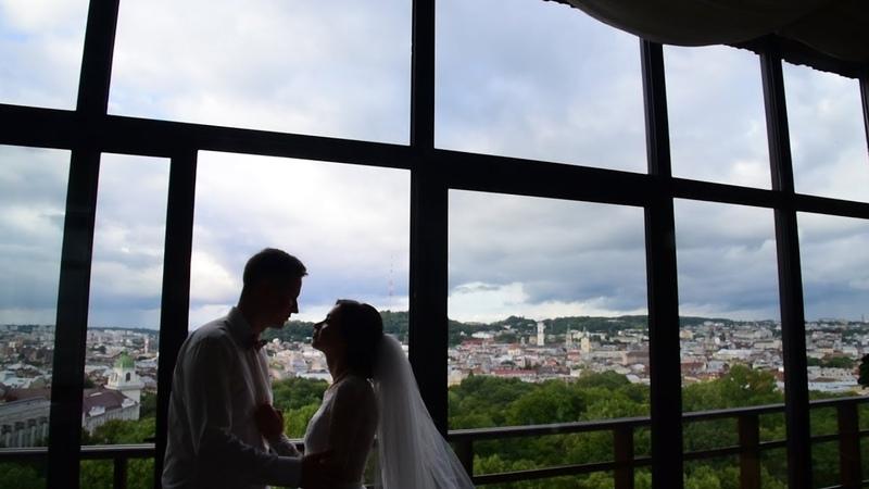 Trailer Wedding day Олександр Світлана