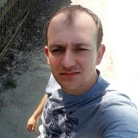 Анкета Миха Тимашов