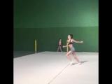 SLs Прыжок в шпагат