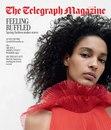 Telegraph Magazine April 2018 Cover
