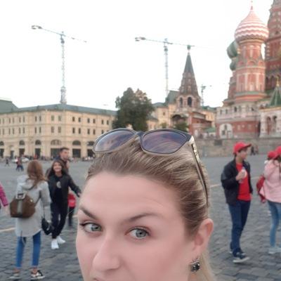 Елена Вавенко