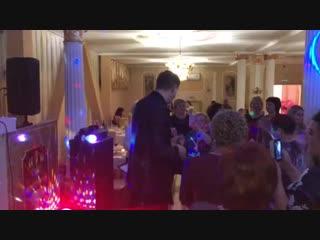 Концерт Евгения Коновалова. Ресторан Империя г.Саянск 12.10.18 г.