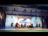 Ильдар Гайнутдинов. Бальные танцы. Отчётный концерт Тодес Болгария