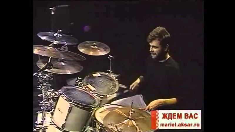 Станислав Шакиров - Ош куэ