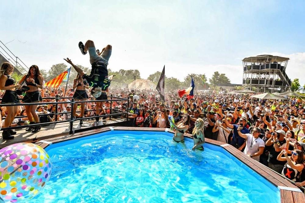 Фотографии Гран При Каталонии 2018. Практики и квалификация