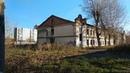 Военный городок на ул Малиновского г Красноярска