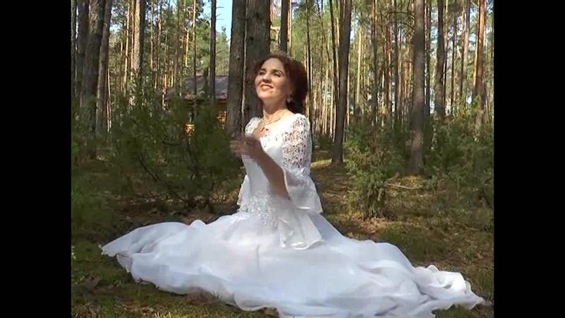 Алина Савельева Икĕ чун ( А. Юрату -К. Рязанов)