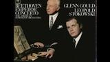 Beethoven Piano Concerto No. 5 Glenn Gould, American Symphony Orchestra, Stokowski (19662015)
