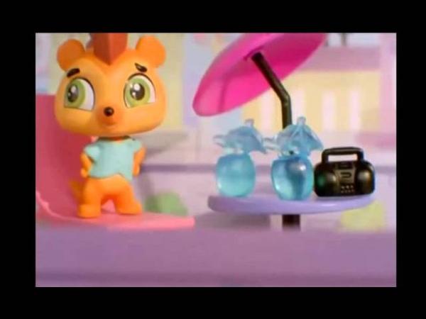 Милые игрушки Littlest Pet Shop забавные зверюшки в продаже на TOY RU