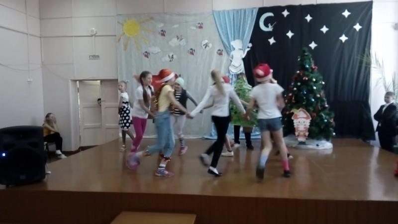 Белоснежка и 7 гномов. ИНСЦЕНИРОВКА 5-2 город Омск школа №30