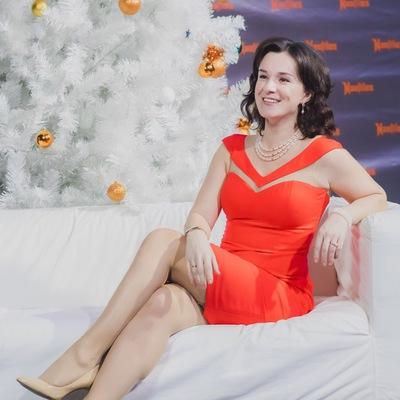 Лаура Мещерякова