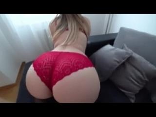 Секс в чулках и через красные трусики зрелые, matures, milf, creampie, anal, анал, мамки, порно