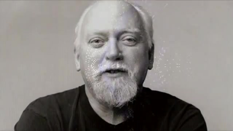 Robert Anton Wilson On The Acceleration To A New Better Reality