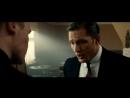 Отрывок из фильма Легенда Я сюда припёрся чтобы нормально пострелять Бойня в баре